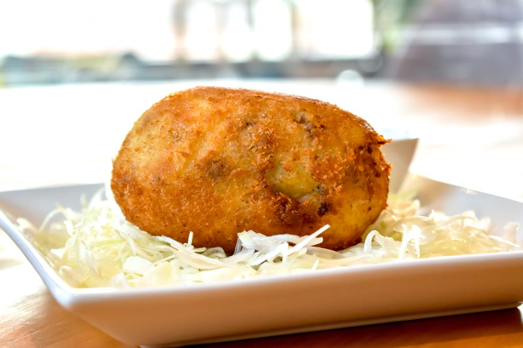 kitchen_tarooos 昭和 洋食3