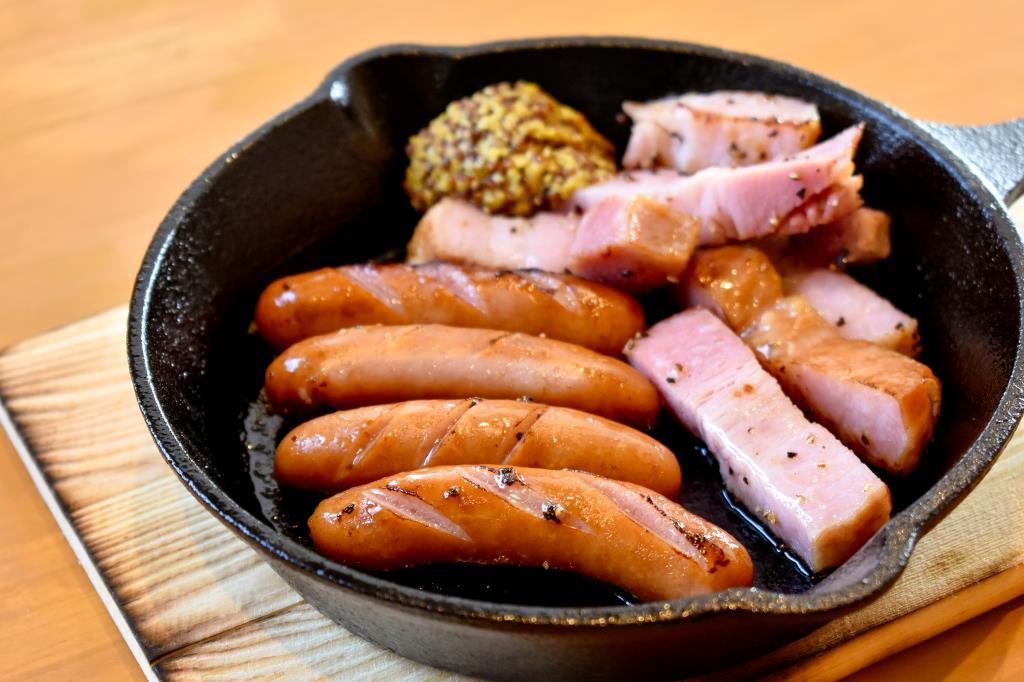 kitchen_tarooos 昭和 洋食4
