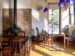 TWO EUROPEAN RESTAURANT 北杜市 洋食・イタリアン・フレンチ・カフェ