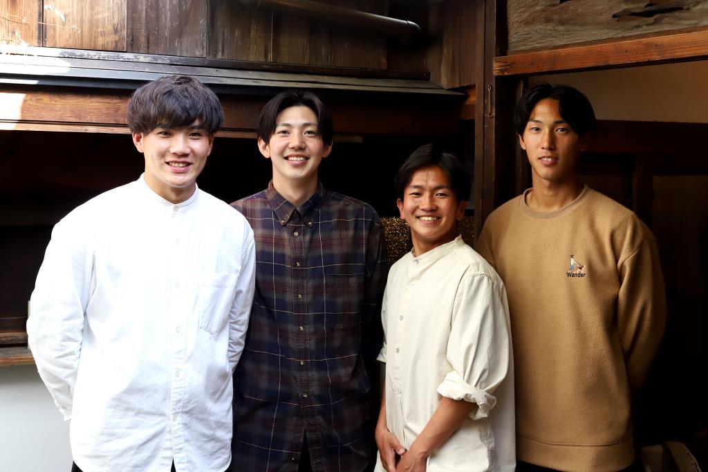 「いちらカフェ」4月5日OPEN