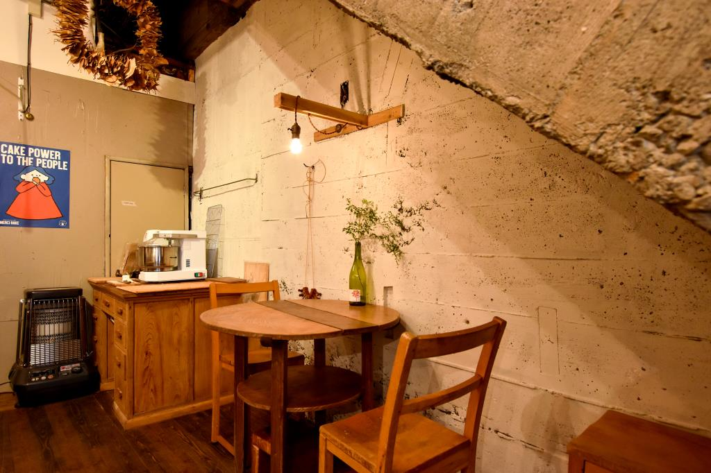 甲府の中心に「NOST」オープン ナチュラルワインと山梨食材のイタリアン