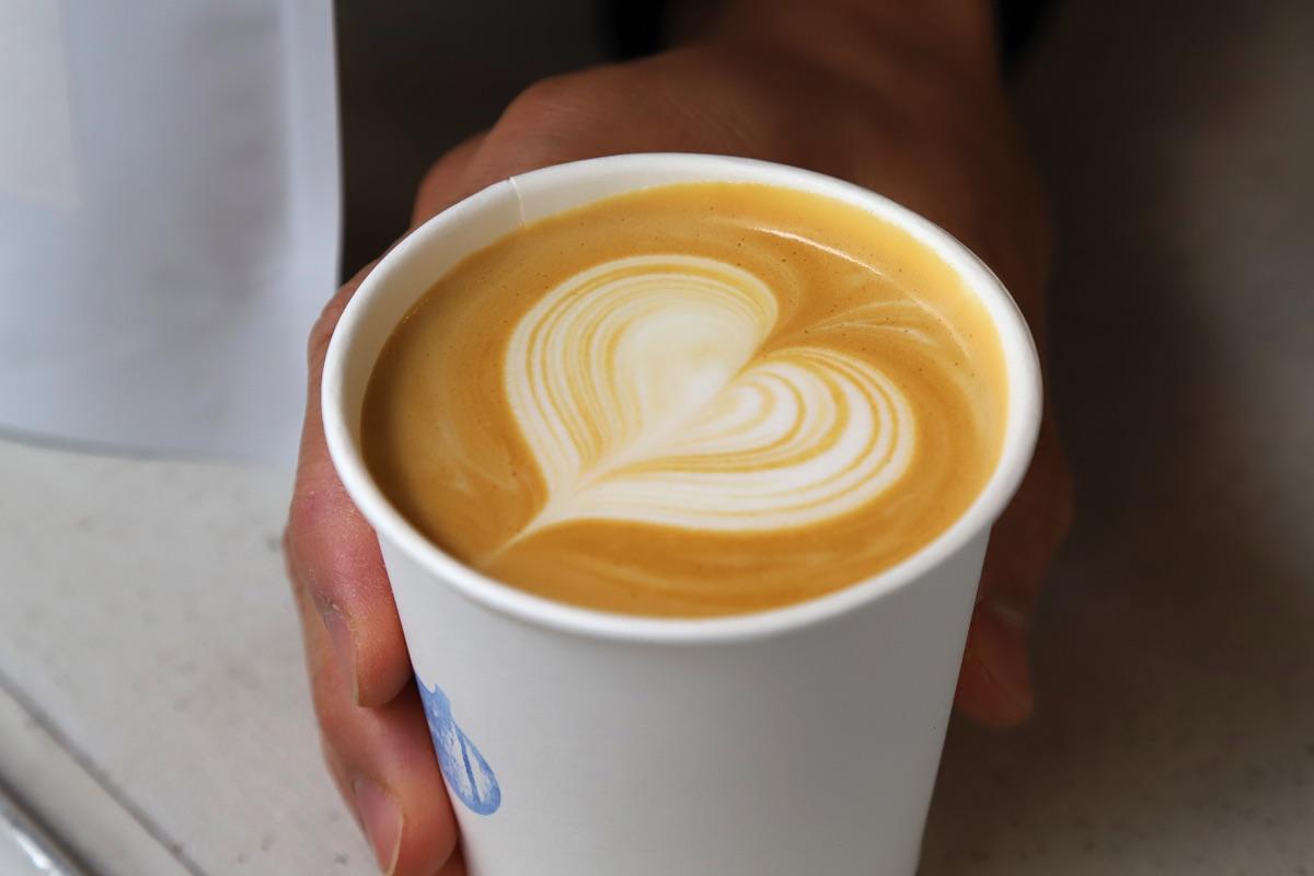 寺崎COFFEE 写真1