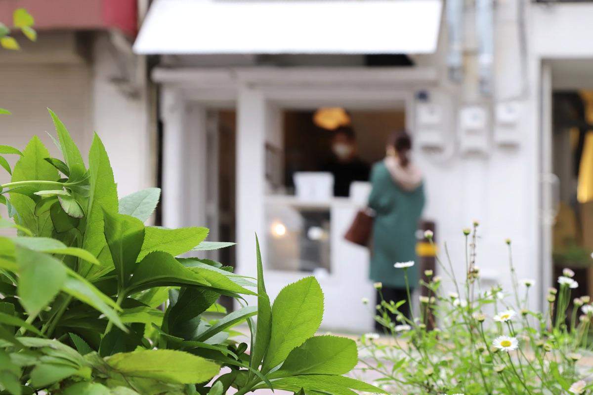 寺崎COFFEE 写真2