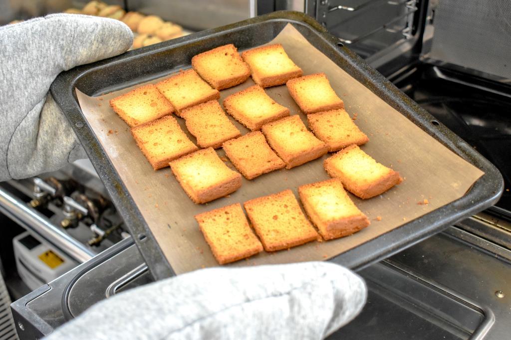 昭和町 焼き菓子とジャムのお店 Teeth3