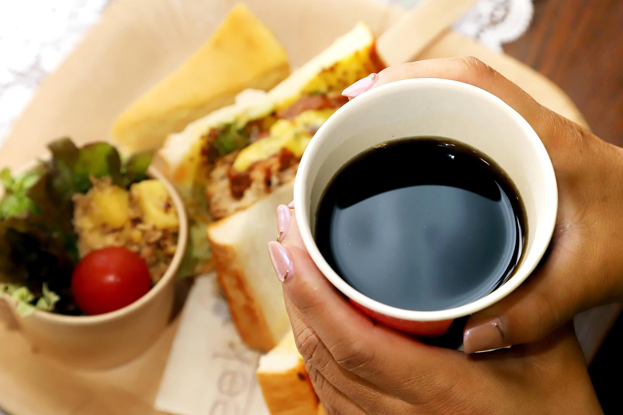 焼き芋カフェ なかむら屋 写真11