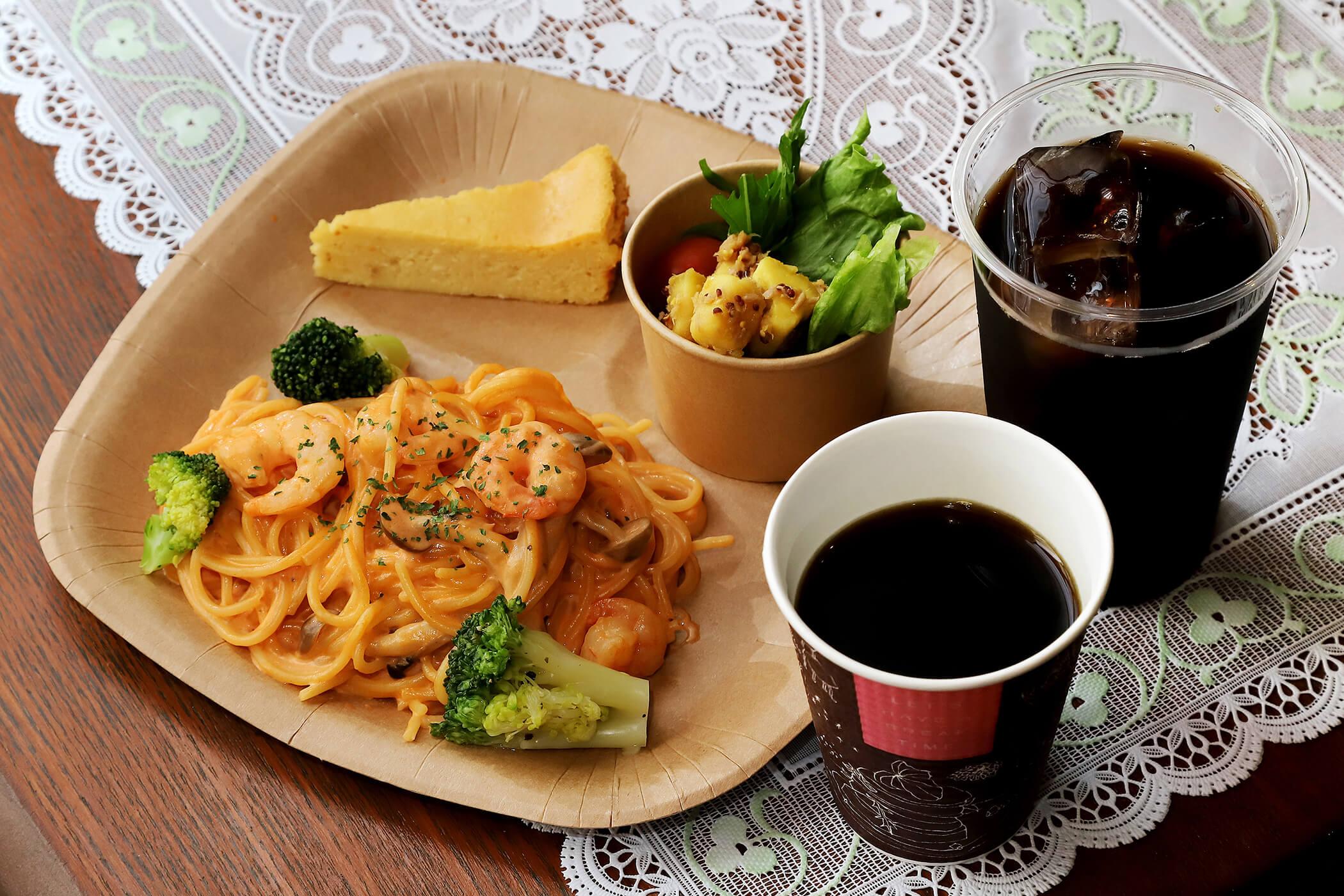 焼き芋カフェ なかむら屋 写真5