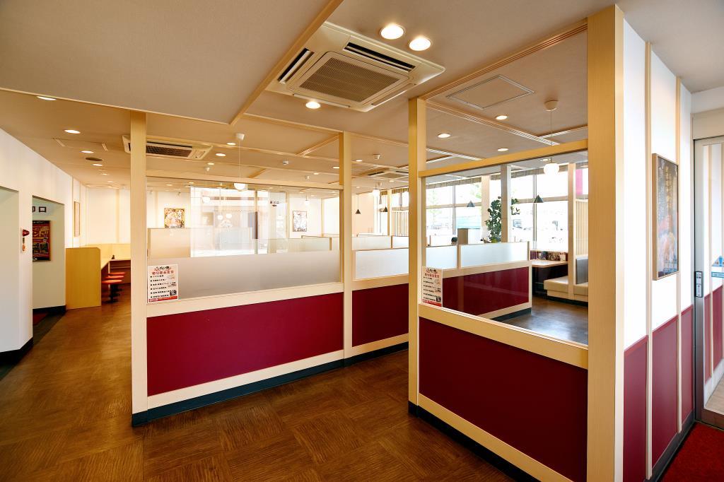 「伝説のすた丼屋」甲府店2021年4月6日オープン!