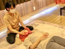 心と身体を整えるサロンMoefu 塩山4