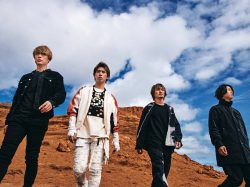 """ONE OK ROCK 2021""""Day to Night Acoustic Sessions""""at STELLAR THEATER"""