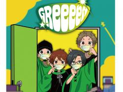 GReeeeN LIVE TOUR 2021 「ツーナゲール 全繋大作戦 〜何処かに広がる大きな声が〜」