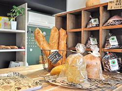 野菜パンの店 パン ド・ドウサムネイル