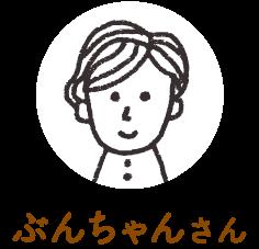 ぶんちゃんさん