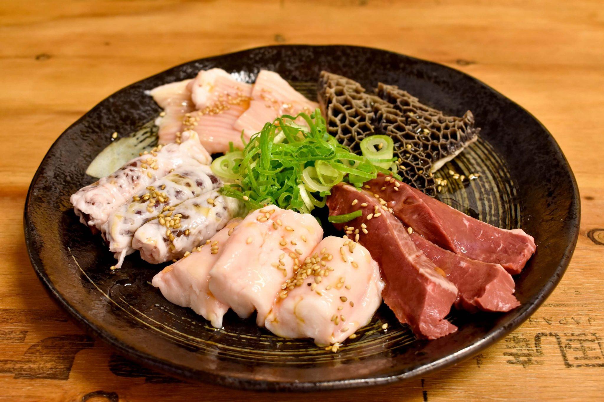 おすすめ料理の写真4