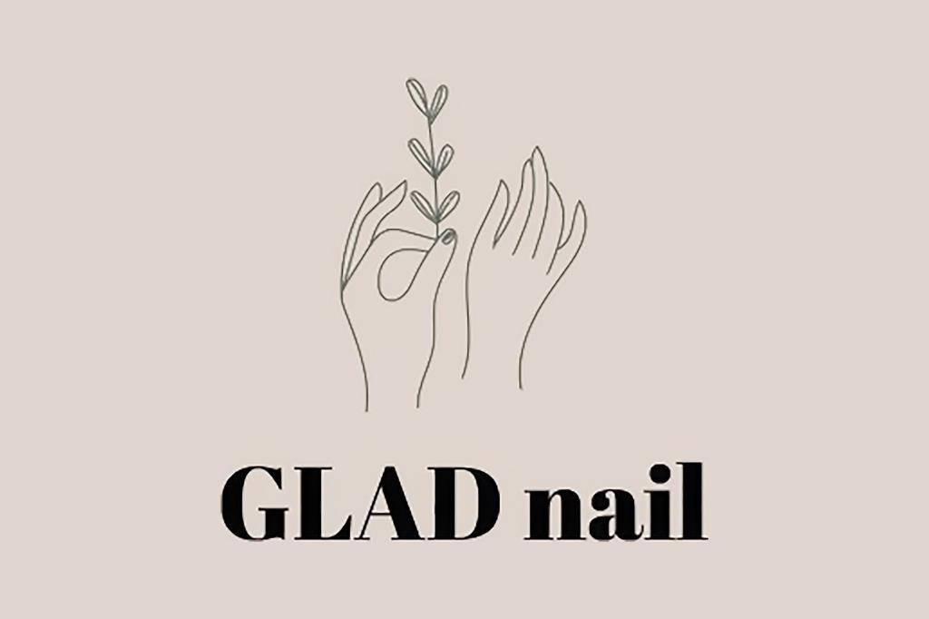 GLAD nail 富士吉田ネイル5
