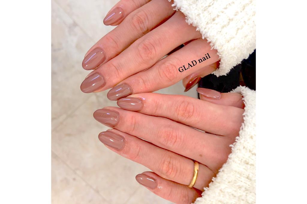 GLAD nail 富士吉田ネイル3