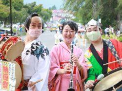富士山ふっこう納涼祭