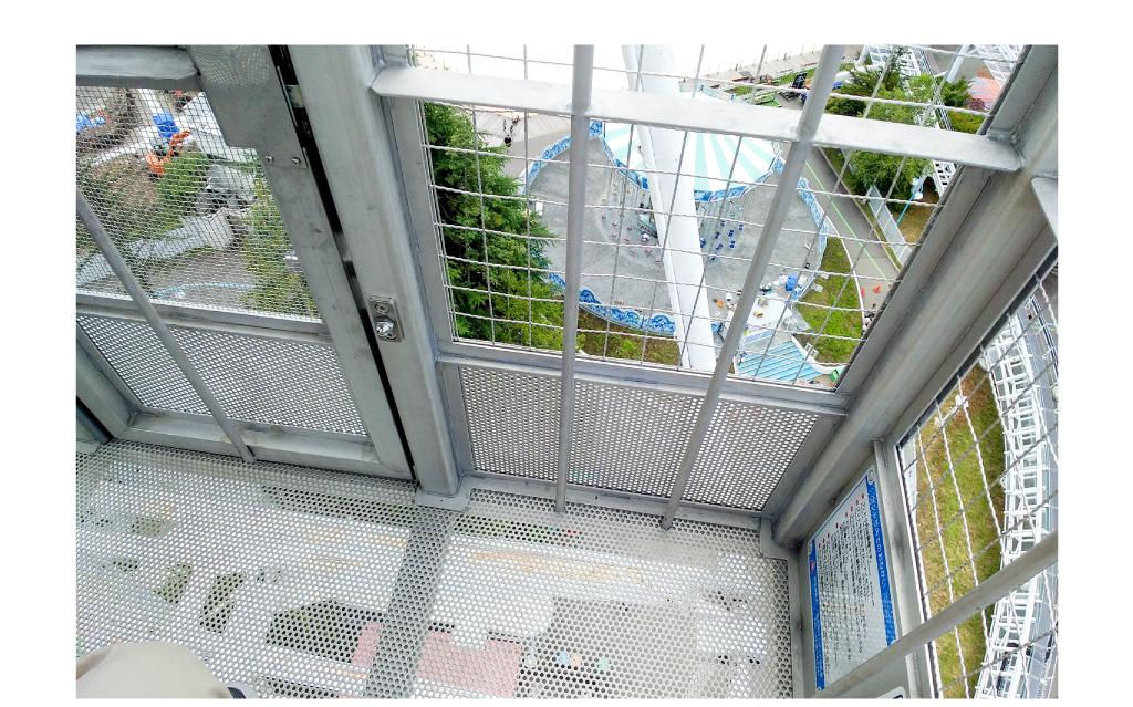 FUJIYAMAタワー3