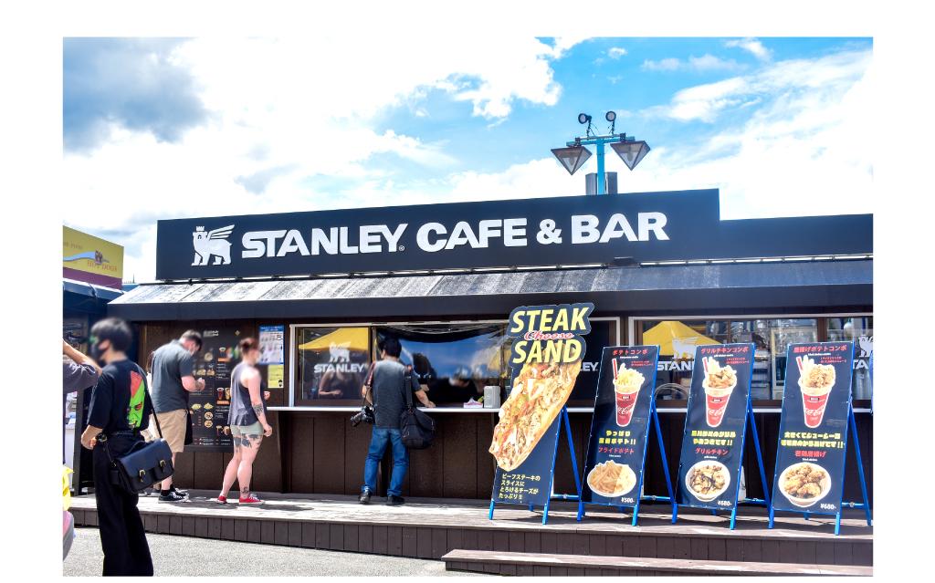 STANLEY CAFÉ&BAR1