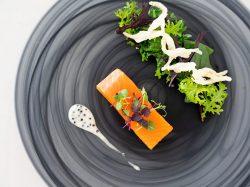 anniversary restaurant THALIA