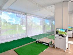 富士吉田 golfing4