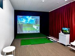 富士吉田 golfing3