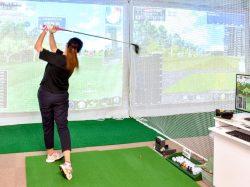 富士吉田 golfing2