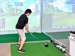 富士吉田 golfing1