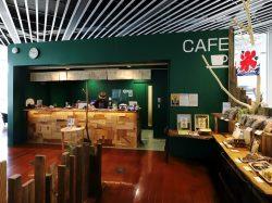 【cafe vol.79】図書カフェ by白州山の水農場~香り高き表現者~ | ゆるゆるカフェめぐり〜スタッフのぶれいくたいむ〜 | PORTA