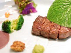 Chateraise PREMIUM YATSUDOKI TERRACE Restaurant 鉄板焼き