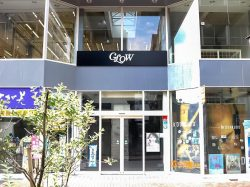 GLOW甲府丸の内店