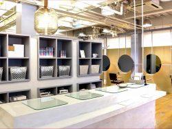 GLOW甲府丸の内店 美容室4