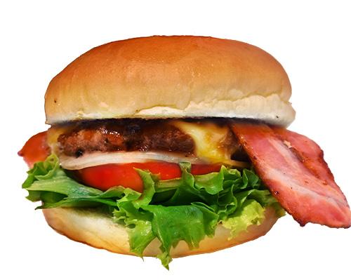 Back Country BURGERS(バックカントリーバーガーズ)のハンバーガー