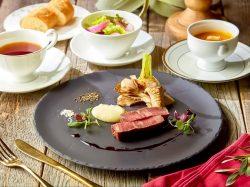 Restaurant the Shambles-レストラン・ザ・シャンブルズ-