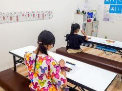 そろばん教室88くん イオンモール甲府昭和教室1
