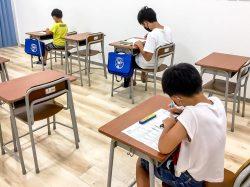 そろばん教室88くん ビバモール甲斐敷島教室2