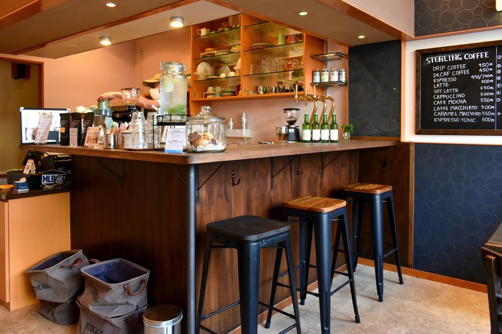 ポートランディア サイダーバー&カフェ