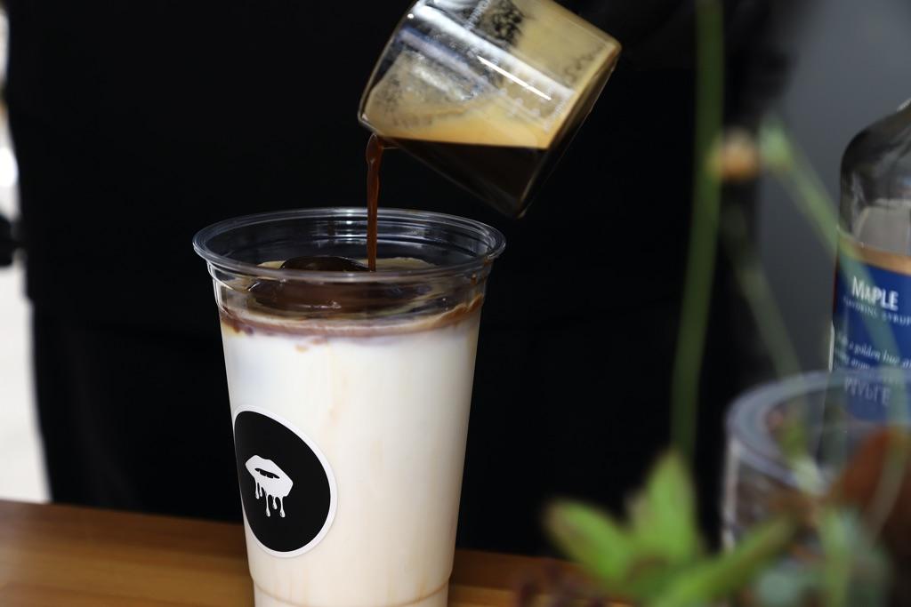 R.G.S.COFFEE CLUB