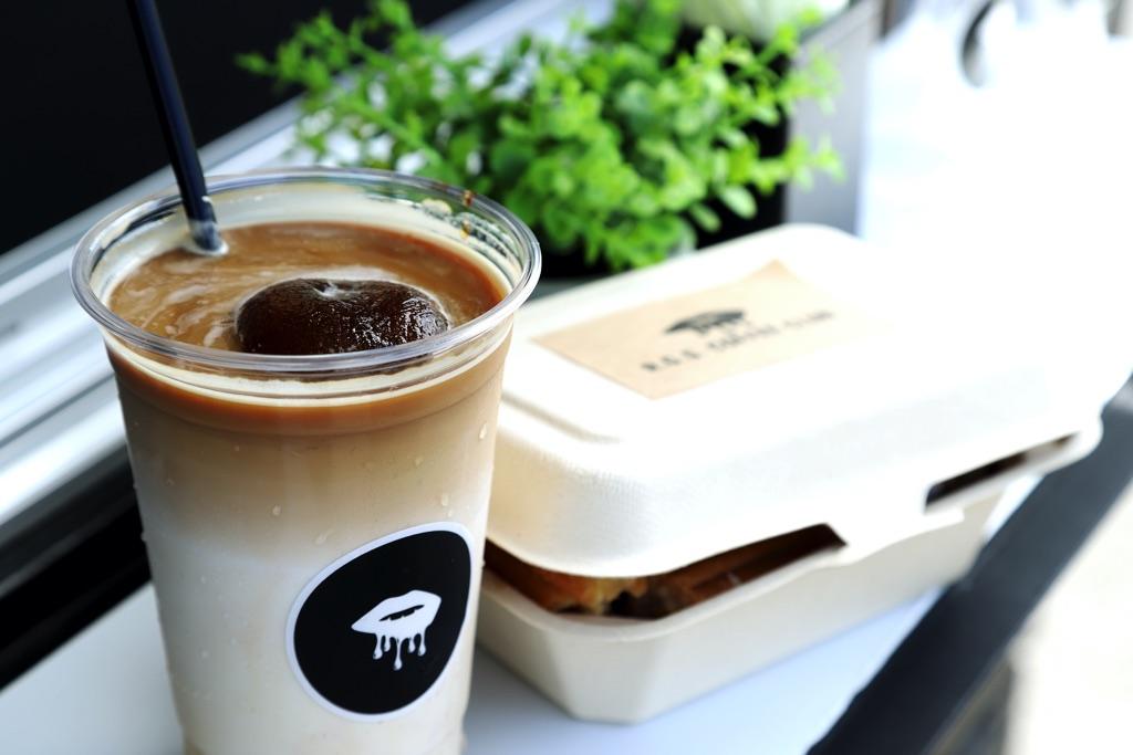 キッチンカーR.G.S.COFFEE CLUB3