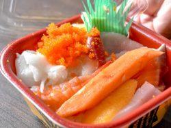 大漁丼家 石和店・焼き肉弁当雪月花