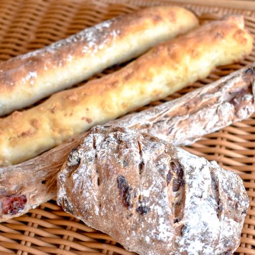 Bakery BREAD&GLASS