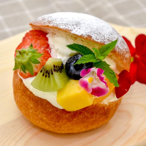 大森パン店 3776Labo