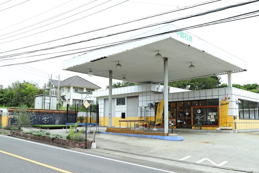Parkside Parlor IRU 写真3