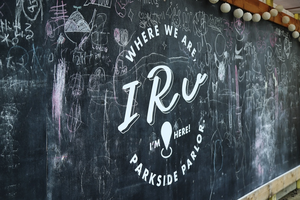 Parkside Parlor IRU 写真2