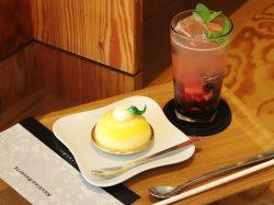 【cafe vol.83】リゾナーレ八ヶ岳BOOKS&CAFE~タイムレスなワンダーランド~