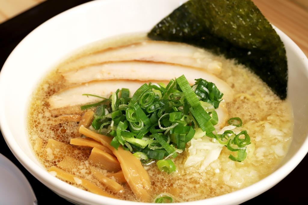 藤原製麺所オープン
